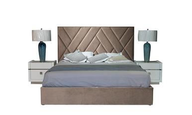 Ліжко 1,6 СТЕЛЛА капучино