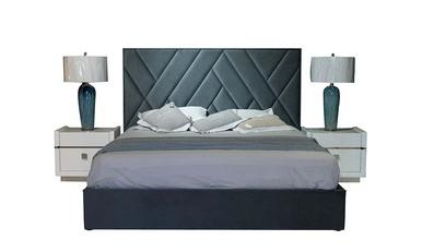 Ліжко 1,8 СТЕЛЛА графіт