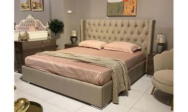 Ліжко 1,6 АДЕЛЬ бежевий