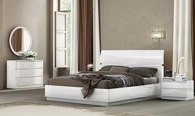 Ліжко 1,6 НЕАПОЛЬ