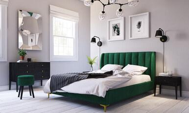 кровать 1,8 Лея